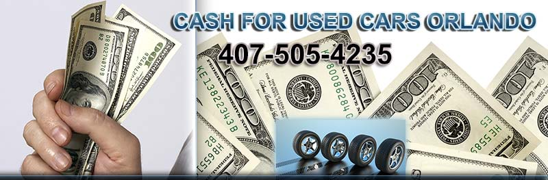 cash for used cars orlando